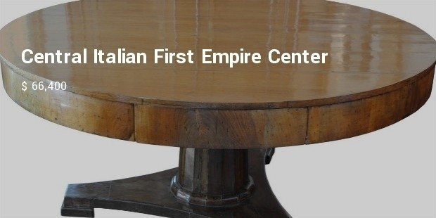 central italian first empire center