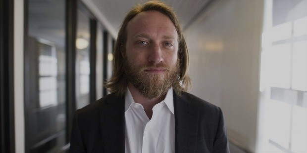 chad hurley early career
