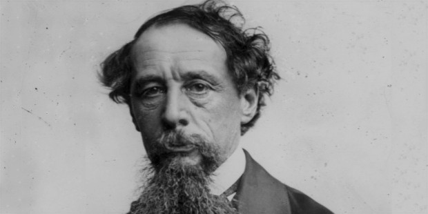charles dickens education