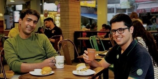 chayyos indian startup