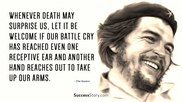 Top 60 Revolutionary Quotes From Che Guevara Famous Quotes Adorable Malayalam Communist Quotes