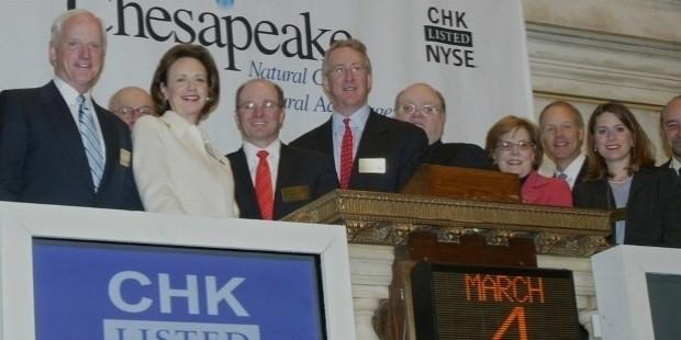 chesapeake energy board of directors