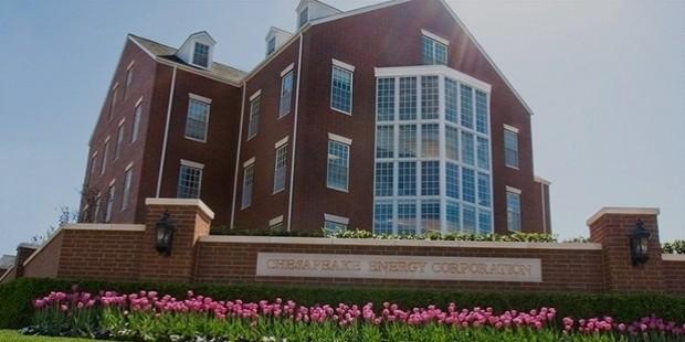 chesapeake energy corporate headquarters