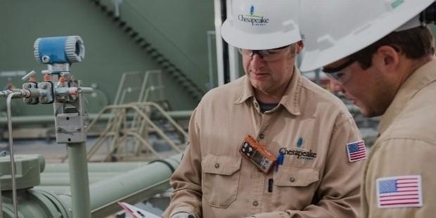 chesapeake energy safety