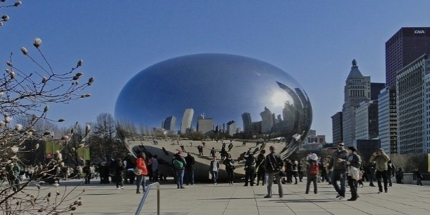 chicago bean 397172