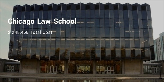 chicago law school