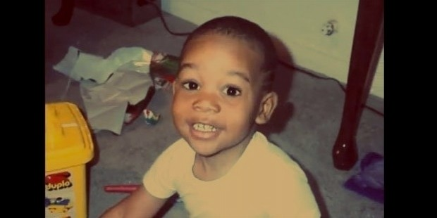 childhood pictures of wiz khalifa