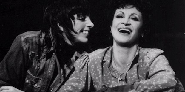 chita rivera and liza minnelli