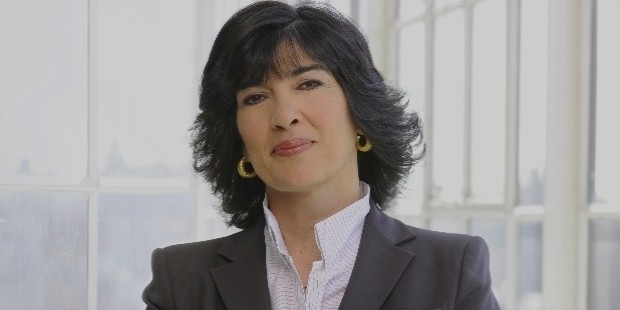 christiane amanpour abc