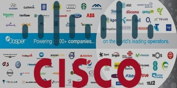 cisco acquisitions