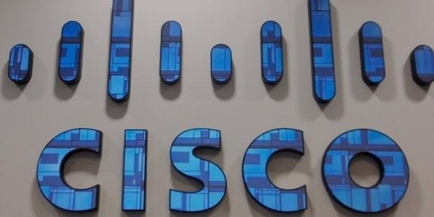 cisco logo photo