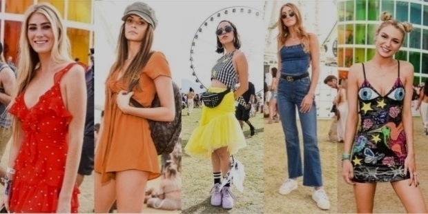 coachella fashion trends