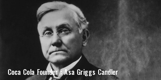 asa griggs candler