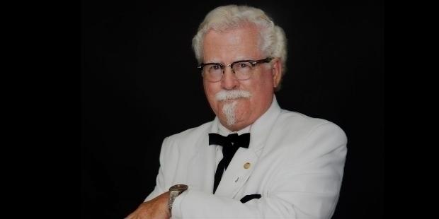 colonel sander
