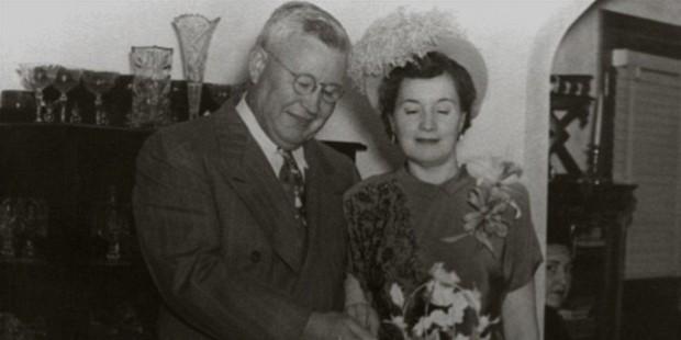 colonel sanders wife