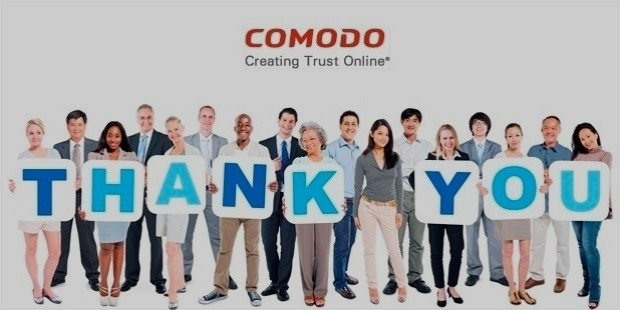 comodo employees