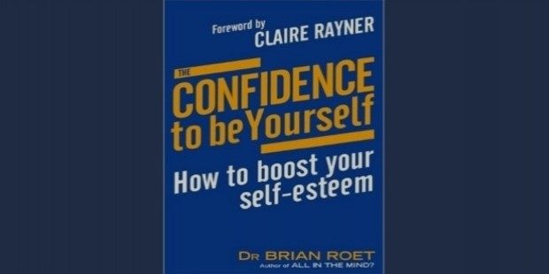 confidence to be yourself
