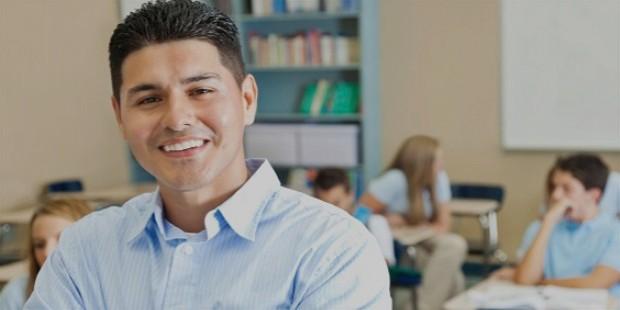 confident teacher education