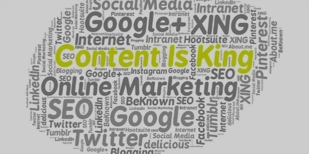 content is king 1132257