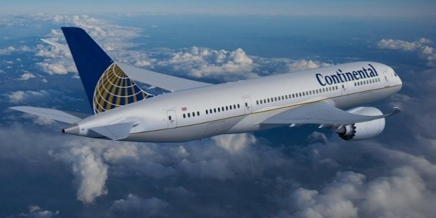 continental airlines comeback story