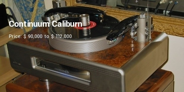 contium caliburn