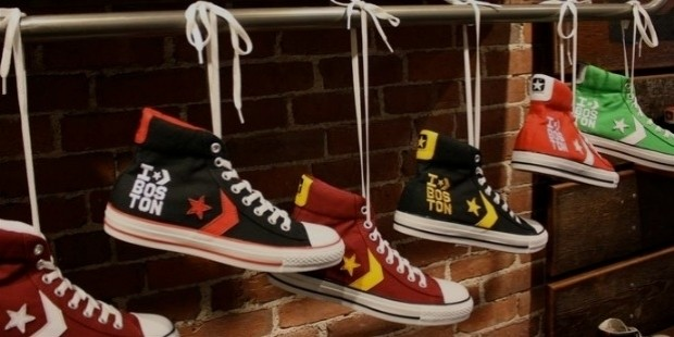converse review