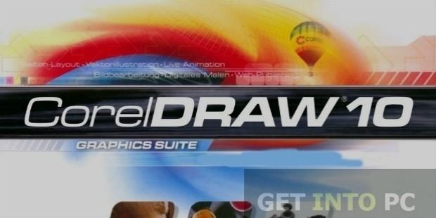 coreldraw 10 free download