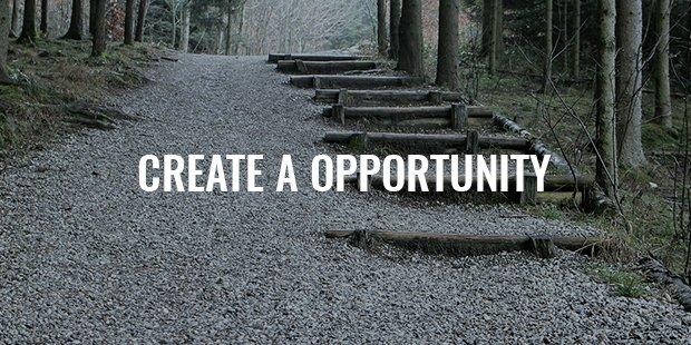 createaopportunity