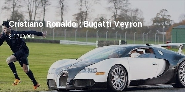 10 most expensive footballers cars successstory. Black Bedroom Furniture Sets. Home Design Ideas