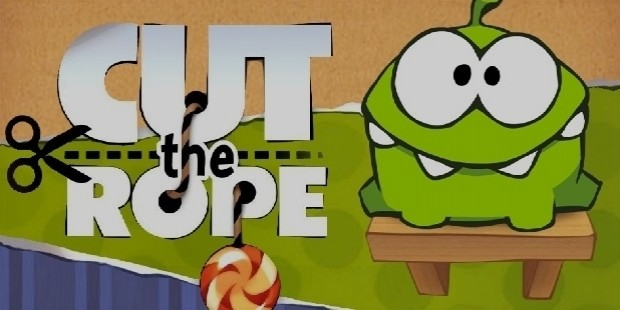 cut the rope product