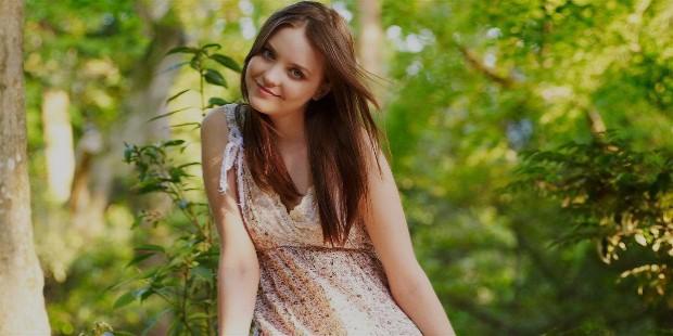 cute girl 2