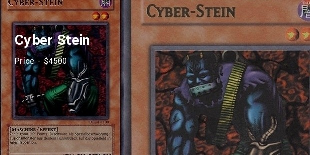 cyberstein