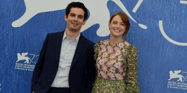 damien chazelle career