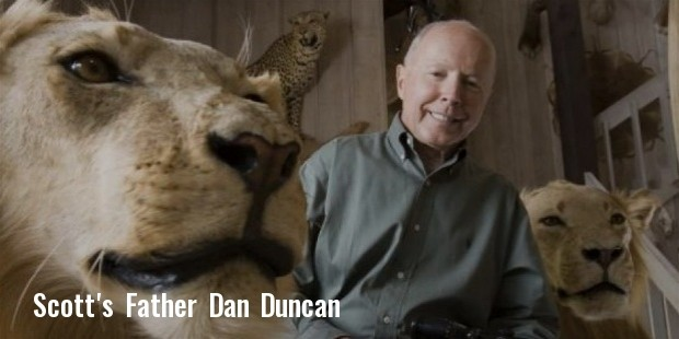 Scott Duncan Story - Bio, Facts, Home, Family, Auto, Net