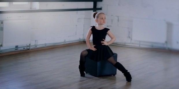 dance to music