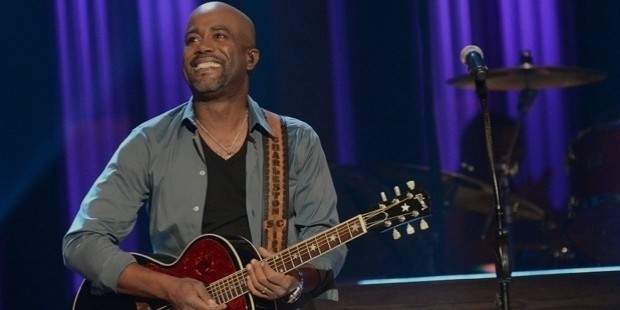 darius rucker performs in nashville, tennessee