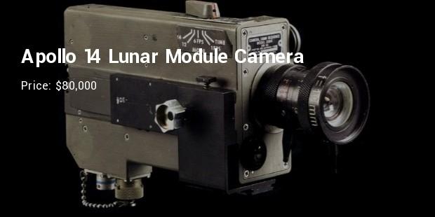 data acquisition camera apollo nasa