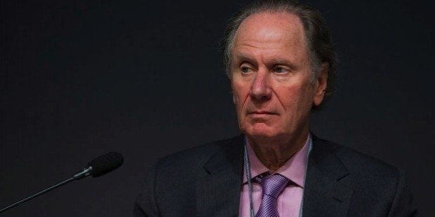 david bonderman achievements