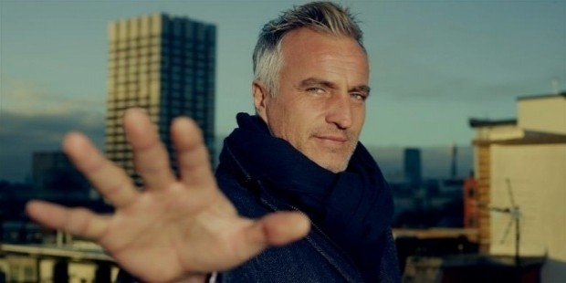 david ginola film career
