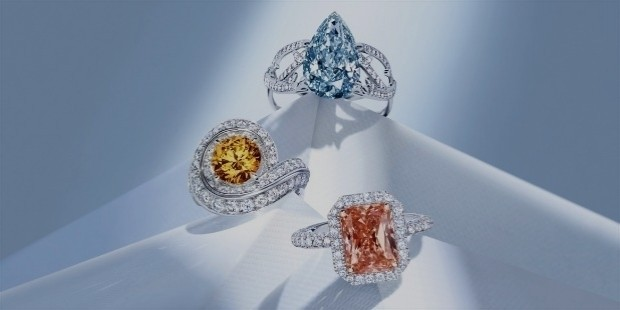 de beers master diamonds