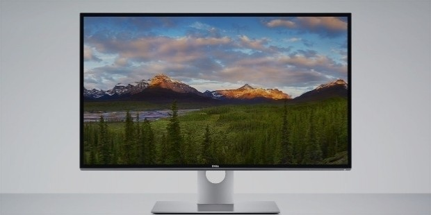 dell ultrasharp 8k display