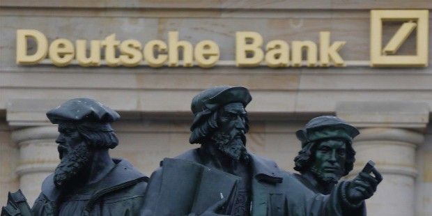 deutsche bank review