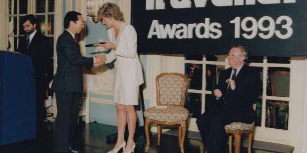 diana awards