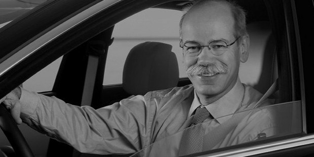 dieter zetsche success story