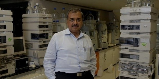 dilip shanghvi personal life