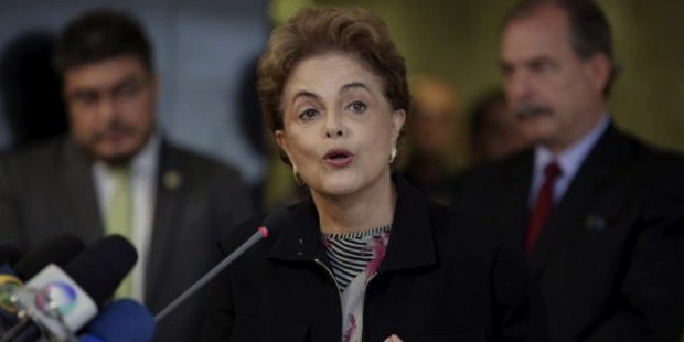 dilma political career