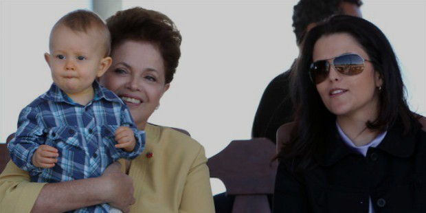 dilma rouseff daughter