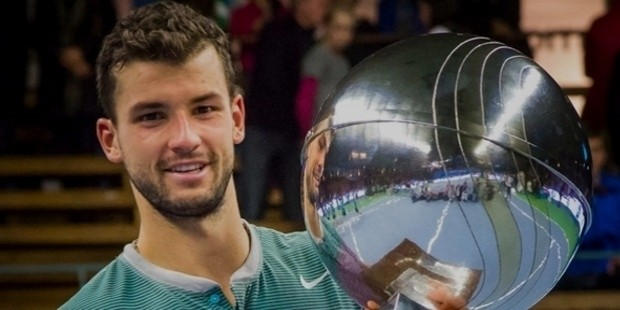 dimitrov recognition