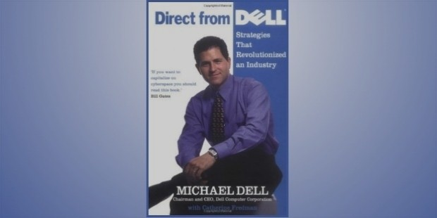 direct from dell book