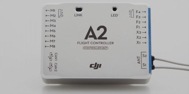 dji flight controller